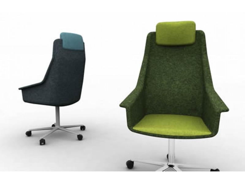 Кресло Fold direction