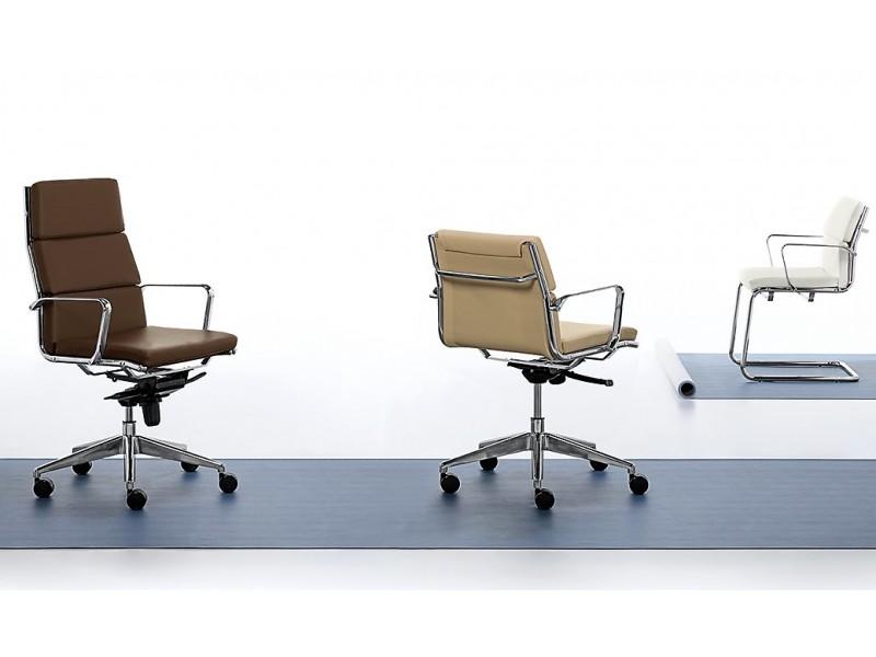 Кресло Aalborg Soft