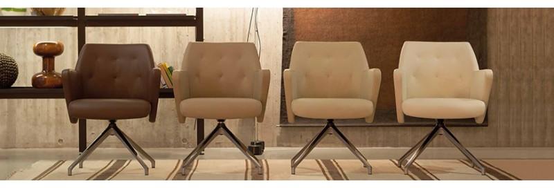Кресла для переговорных