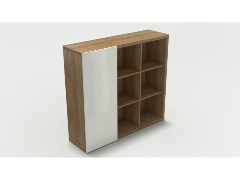 Шкаф средний для документов тип 1